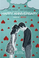 Affiche Happy Anniversary