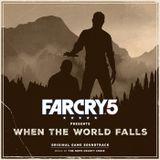 Pochette Far Cry 5 Presents: When the World Falls (OST)