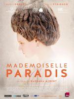 Affiche Mademoiselle Paradis
