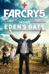 Affiche Far Cry 5: Inside Eden's Gate