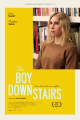 Affiche The Boy Downstairs