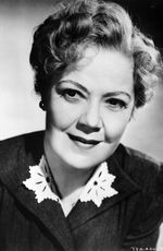 Photo Spring Byington