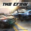 Pochette The Crew: Complete Radio Soundtracks (OST)