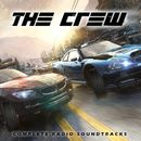 Pochette The Crew: Complete Radio Soundtracks