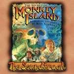 Pochette Monkey Island 1: The Secret of Monkey Island