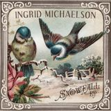 Pochette Snowfall (EP)
