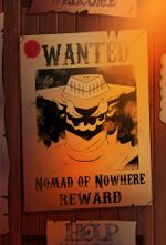 Affiche Nomad of Nowhere