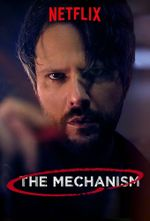 Affiche The Mechanism