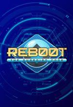 Affiche ReBoot : Le Code du Gardien