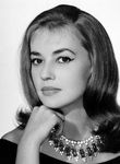 Photo Jeanne Moreau