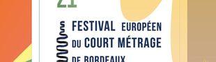 Cover Festival Européen du Court Métrage de Bordeaux 2018