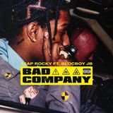 Pochette Bad Company (Single)