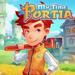 Jaquette My Time At Portia