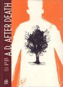 Couverture A.D. After Death