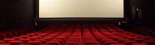 Cover La nuit au cinéma (depuis 2015)