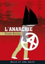 Couverture L'Anarchie
