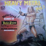 Pochette Heavy Metal Vol. 1