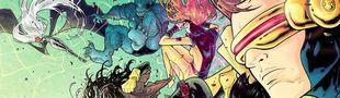 Cover Chronologie des comics X-men et Wolverine