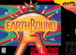 Jaquette EarthBound