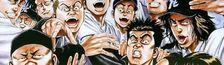 Cover Mes références du shônen manga, genre par genre