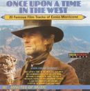 Pochette Once Upon a Time in the West: 20 Famous Film Tracks of Ennio Morricone