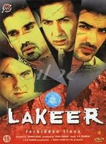 Affiche Lakeer