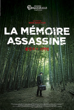 Affiche La Mémoire assassine