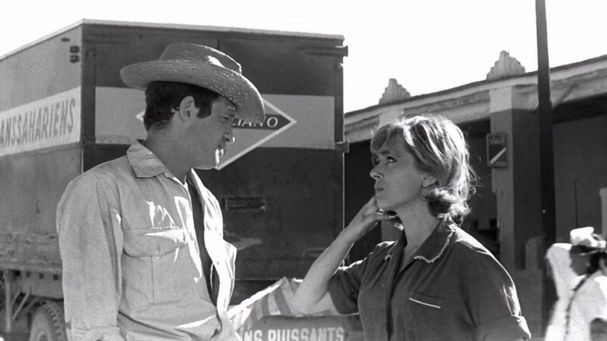 Casting de Cent Mille Dollars au soleil (1964) - SensCritique