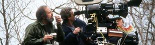 Cover Brian De Palma:l'incorruptible!