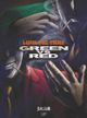 Affiche Lupin III: Green vs Red