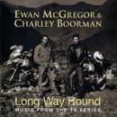 Pochette Long Way Round: Music From the TV Series