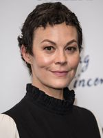 Photo Helen McCrory