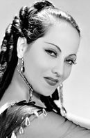 Photo Merle Oberon
