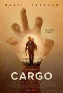 Affiche Cargo