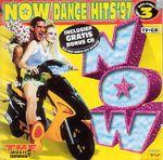 Pochette Now Dance Hits: '97, Volume 3