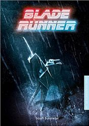 Couverture Blade Runner - BFI : Les Classiques du cinéma, tome 9