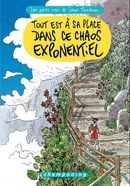 Couverture Tout est à sa place dans ce chaos exponentiel - Les petits riens de Lewis Trondheim, tome 8