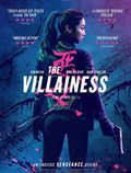 Affiche The Villainess