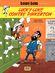 Couverture Lucky Luke contre Pinkerton - Les Aventures de Lucky Luke d'après Morris, tome 4