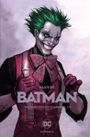 Couverture Batman : The Dark Prince Charming, tome 2