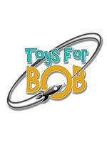 Logo Toys For Bob
