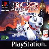 Jaquette Les 102 Dalmatiens à la rescousse !