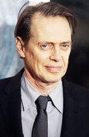 Photo Steve Buscemi