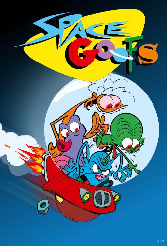 Affiches posters et images de les zinzins de l 39 espace 1997 - Les sinsin de l espace ...