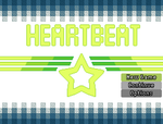 Jaquette HEARTBEAT