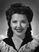 Photo Ann Rutherford