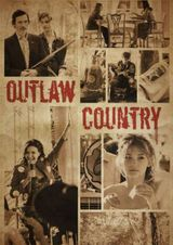 Affiche Outlaw Country