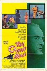 Affiche The Candy Man