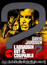 Affiche L'Assassin est-il coupable ?