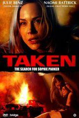 Affiche Taken : À la recherche de Sophie Parker